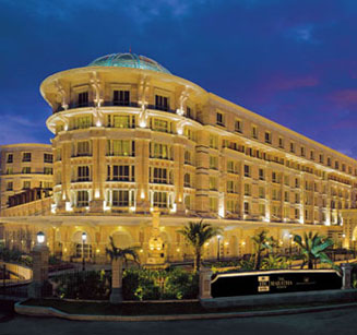 Hotel Grandeur Mumbai Reviews
